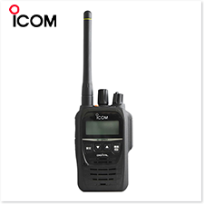 無線・トランシーバーの種類と特徴 | 無線ナビ