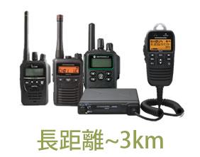 デジタル簡易無線局